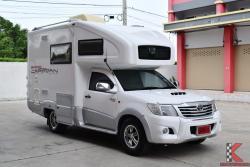 Toyota Hilux Vigo 2.5 CHAMP Sport Van (ปี 2013) Wagon MT