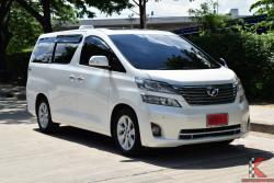 รถมือสอง Toyota Vellfire 2.4 (ปี 2010 ) V Wagon AT