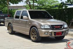 Isuzu Dragon Power 3.0 CAB-4 (ปี2002) SLX LTD Pickup MT