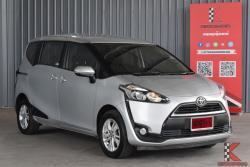 Toyota Sienta 1.5 (2017) G Wagon AT