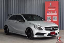 Mercedes-Benz A250 2.0 W176 (2014) Sport Hatchback AT