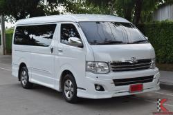 รถมือสอง Toyota Ventury 2.7 (ปี 2013) V Van AT