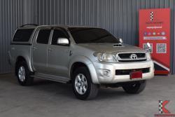 รถมือสอง Toyota Hilux Vigo 2.5 DOUBLE CAB (ปี 2009) E Prerunner VN Turbo Pickup MT