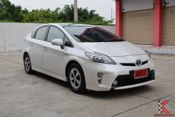 Toyota Prius 1.8 (ปี 2014) Hybrid Top option grade Hatchback AT