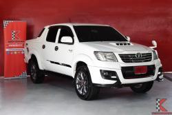 รถมือสอง Toyota Hilux Vigo 2.5 CHAMP DOUBLE CAB (ปี 2015) Prerunner E TRD Sportivo Pickup MT