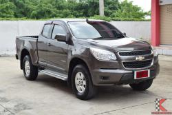 Chevrolet Colorado 2.5 Flex Cab (ปี 2012) LT Z71 Pickup MT