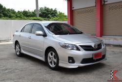 Toyota Corolla Altis 2.0 ALTIS (ปี 2011) V Sedan AT