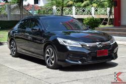 Honda Accord 2.0 (ปี 2016) E i-VTEC Sedan AT