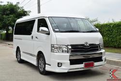 รถมือสอง Toyota Ventury 3.0 (ปี 2015) V Van AT