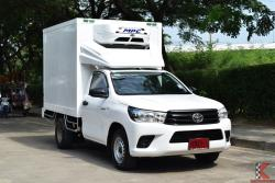 Toyota Hilux Revo 2.4 ( ปี 2018 )   SINGLE J Plus Pickup MT