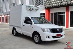 Toyota Hilux Vigo 2.5 CHAMP SINGLE (ปี 2012) J Pickup MT