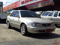 รถมือสอง 1998 Toyota Corolla HI-TORQUE (ปี 98-01) SEG 1.8 AT Sedan