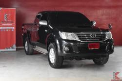 Toyota Hilux Vigo 2.5 CHAMP SMARTCAB (ปี 2012) E Prerunner VN Turbo Pickup