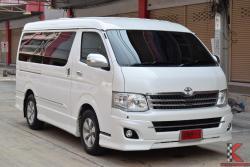 Toyota Ventury 2.7 (ปี 2013) V Van AT