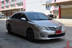 Toyota Corolla Altis 1.6 ALTIS ( ปี2011 ) CNG Sedan AT