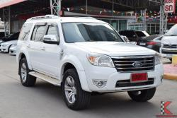 Ford Everest 2.5 (ปี 2011) LTD TDCi SUV AT