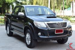Toyota Hilux Vigo 2.5 CHAMP DOUBLE CAB (ปี2013) E Prerunner VN Turbo Pickup MT