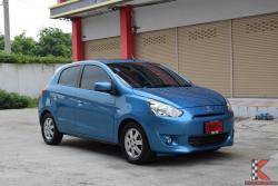 Mitsubishi Mirage 1.2 (ปี 2013) GLS Limited Hatchback AT