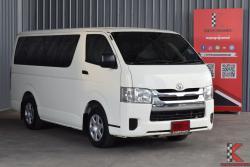 รถมือสอง Toyota Hiace 3.0 ตัวเตี้ย (ปี 2017) D4D Van MT