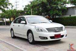 Nissan Teana 2.0 (ปี 2011) 200 XL Sedan AT