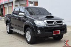 Toyota Hilux Vigo 3.0 DOUBLE CAB (ปี 2008) E Prerunner Pickup MT