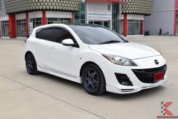 Mazda 3 1.6 (ปี 2013) Spirit Sports Hatchback AT
