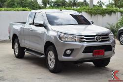 Toyota Hilux Revo 2.4 ปี 2016 SMARTCAB Prerunner G Pickup AT