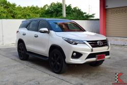 Toyota Fortuner 2.8 (ปี 2018) TRD Sportivo SUV