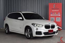 รถมือสอง BMW X1 2.0 F48 (2017) sDrive18d M Sport SUV AT