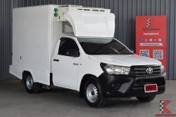 รถมือสอง Toyota Hilux Revo (2018) 2.4 SINGLE J Plus Pickup MT