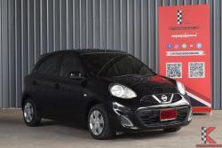 รถมือสอง Nissan March 1.2 (2018) E Hatchback AT