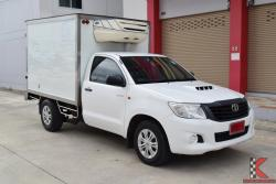 Toyota Hilux Vigo 2.5 CHAMP SINGLE (ปี 2013) J Pickup MT ราคา 449,000 บาท