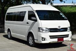 รถมือสอง Toyota Hiace 2.7 COMMUTER (ปี 2012) VVTi Van MT