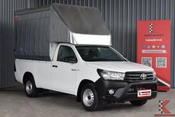 Toyota Hilux Revo 2.4 (ปี 2016) SINGLE J Pickup