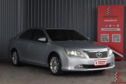 รถมือสอง Toyota Camry 2.5 (ปี 2014) G Sedan AT