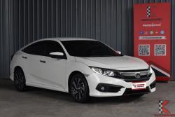 รถมือสอง Honda Civic 1.8 (ปี 2019) FC EL i-VTEC Sedan AT
