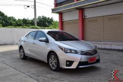 Toyota Corolla Altis 1.8 ALTIS (ปี 2014) G Sedan AT