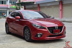Mazda 3 2.0 (ปี 2014) SP Sports Hatchback AT