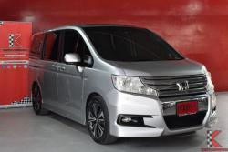 Honda STEPWGN SPADA 2.0 (ปี2011) JP Wagon AT