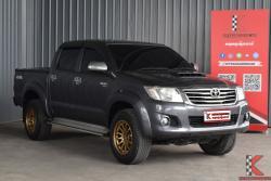 Toyota Hilux Vigo 2.5 (ปี 2013) CHAMP DOUBLE CAB G Prerunner VN Turbo