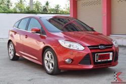 Ford Focus 2.0 (ปี 2013) Sport+ Hatchback AT