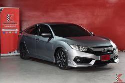 Honda Civic 1.8 FC (ปี 2017 ) EL i-VTEC Sedan AT