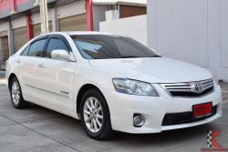 Toyota Camry 2.4 (ปี 2010) Hybrid Sedan AT