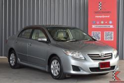 รถมือสอง Toyota Corolla Altis 1.6 (ปี 2009) E Sedan AT