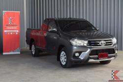 รถมือสอง Toyota Hilux Revo 2.4 (ปี 2018) SMARTCAB J Plus Pickup AT