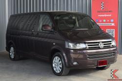 รถมือสอง Volkswagen Caravelle 2.0 (ปี 2013) TDi Van AT