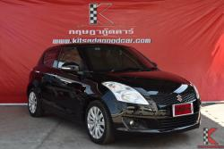 Suzuki Swift 1.2 (ปี 2013) GLX Hatchback AT
