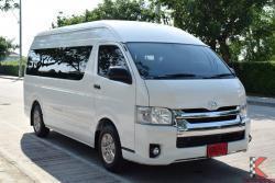 Toyota Hiace 3.0 COMMUTER (ปี 2019 ) D4D Van AT