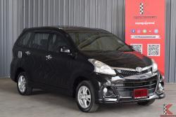 รถมือสอง Toyota Avanza 1.5 (ปี 2014) S Touring Hatchback AT