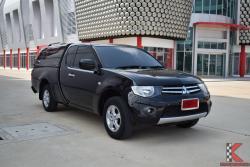 Mitsubishi Triton (ปี 2012) MEGA CAB GLX 2.4 MT Pickup ราคา 319,000 บาท